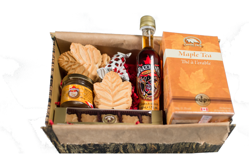 Maple Crate monthly subscription box